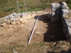 7 Археолошка истраживања у Петропавловом Манастиру