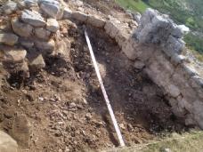 9 Археолошка истраживања у Петропавловом Манастиру