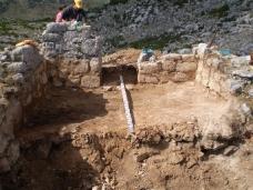 12 Археолошка истраживања у Петропавловом Манастиру