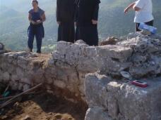 13 Археолошка истраживања у Петропавловом Манастиру