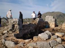14 Археолошка истраживања у Петропавловом Манастиру