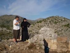 15 Археолошка истраживања у Петропавловом Манастиру