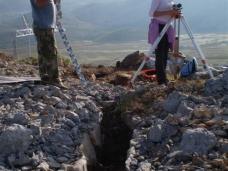 16 Археолошка истраживања у Петропавловом Манастиру