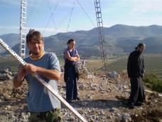 18 Археолошка истраживања у Петропавловом Манастиру