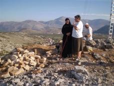 19 Археолошка истраживања у Петропавловом Манастиру