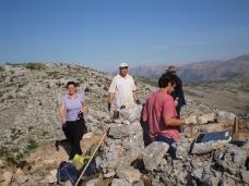 21 Археолошка истраживања у Петропавловом Манастиру