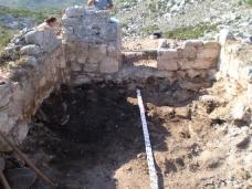 22 Археолошка истраживања у Петропавловом Манастиру