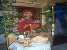1 Сабор Пресвете Богородице, Слава у Петропавловом манастиру
