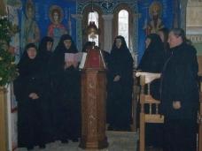 2 Сабор Пресвете Богородице, Слава у Петропавловом манастиру
