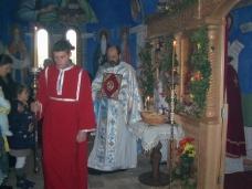 3 Сабор Пресвете Богородице, Слава у Петропавловом манастиру
