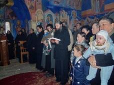 4 Сабор Пресвете Богородице, Слава у Петропавловом манастиру