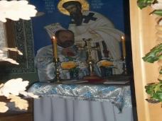 5 Сабор Пресвете Богородице, Слава у Петропавловом манастиру