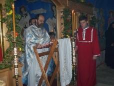 6 Сабор Пресвете Богородице, Слава у Петропавловом манастиру