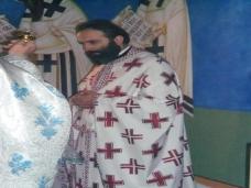 8 Сабор Пресвете Богородице, Слава у Петропавловом манастиру