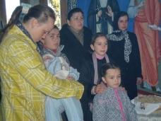 9 Сабор Пресвете Богородице, Слава у Петропавловом манастиру