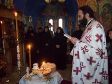 10 Сабор Пресвете Богородице, Слава у Петропавловом манастиру