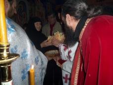 11 Сабор Пресвете Богородице, Слава у Петропавловом манастиру
