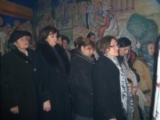 12 Сабор Пресвете Богородице, Слава у Петропавловом манастиру