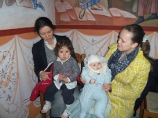 13 Сабор Пресвете Богородице, Слава у Петропавловом манастиру