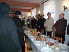 14 Сабор Пресвете Богородице, Слава у Петропавловом манастиру