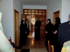 16 Сабор Пресвете Богородице, Слава у Петропавловом манастиру
