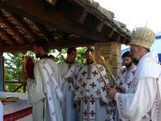 10 Слава ПетроПавловог манастира
