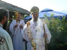 11 Слава ПетроПавловог манастира