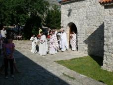 27 Слава ПетроПавловог манастира