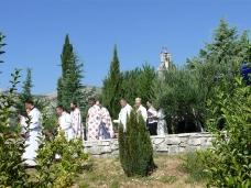 41 Слава ПетроПавловог манастира