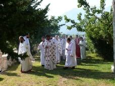 44 Слава ПетроПавловог манастира