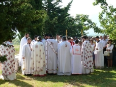 45 Слава ПетроПавловог манастира