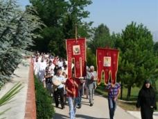 53 Слава ПетроПавловог манастира