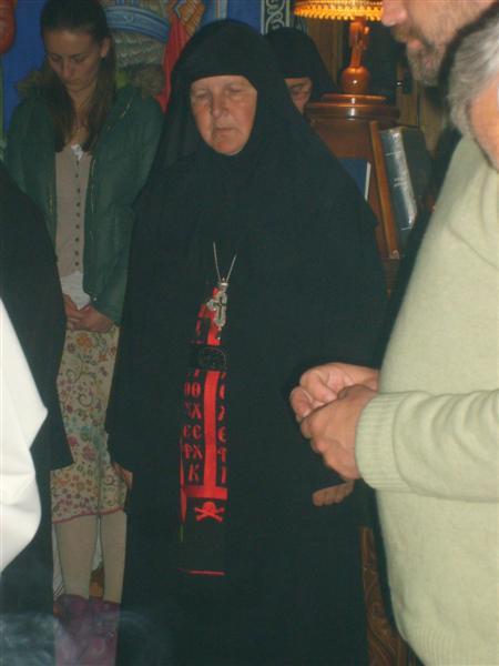 13 Васкрс  у Петропавловом Манастиру
