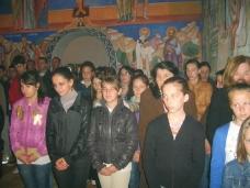 3 Васкрс  у Петропавловом Манастиру
