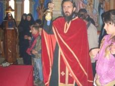 4 Васкрс  у Петропавловом Манастиру