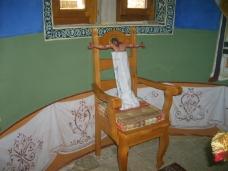 5 Васкрс  у Петропавловом Манастиру