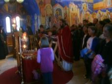 7 Васкрс  у Петропавловом Манастиру