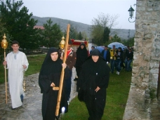 8 Васкрс  у Петропавловом Манастиру