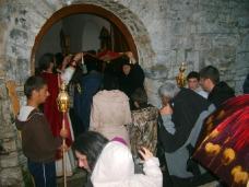 9 Васкрс  у Петропавловом Манастиру