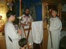 10 Васкрс  у Петропавловом Манастиру