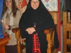 19 Васкрс  у Петропавловом Манастиру