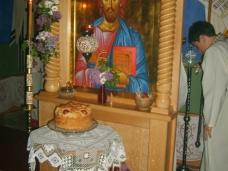 20 Васкрс  у Петропавловом Манастиру