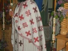 21 Васкрс  у Петропавловом Манастиру