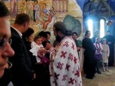 5 Св. Литургија у Петропавловом манастиру