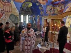 7 Св. Литургија у Петропавловом манастиру