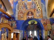 11 Св. Литургија у Петропавловом манастиру