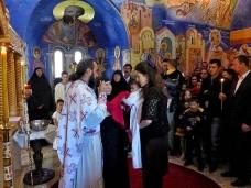 13 Св. Литургија у Петропавловом манастиру