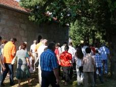36 Храмовна Слава у Полицама