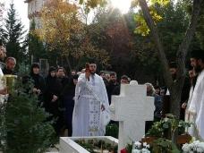 4 Годишњи парастос Ањи Јефтић