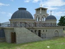4  Спомен-храм Пребиловци